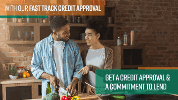 Fast Track Mortgage